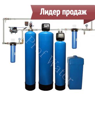 Водяные фильтры для