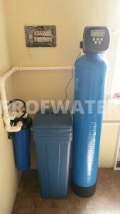 Фильтр для воды из скважины