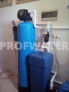 Фильтр очистки железо