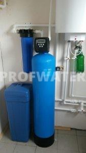 система очистки воды для дома из скважины