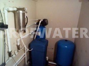 системы очистки воды для дома
