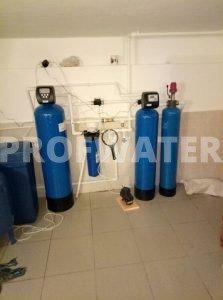 фильтр для воды для дома