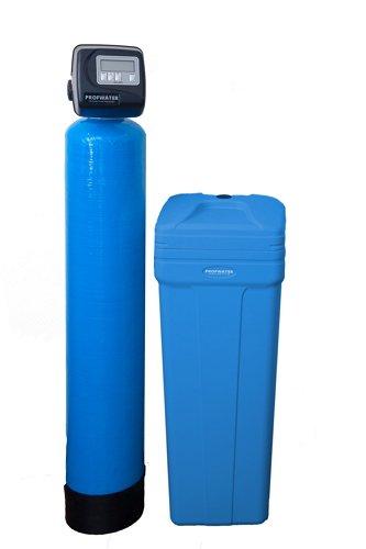 Очистка воды от железа из скважины