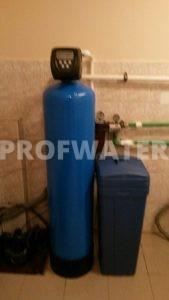 Фильтр воды от железа