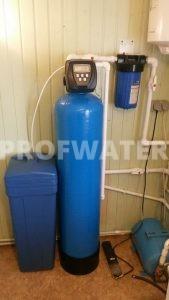 фильтр для воды проточный для дачи