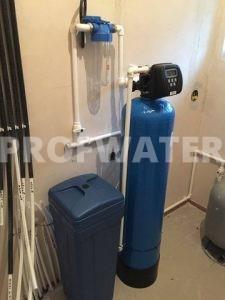 фильтр для воды на даче