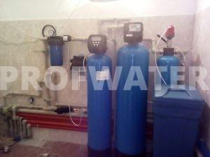 фильтры для воды для дачи