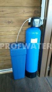 система для очистки воды