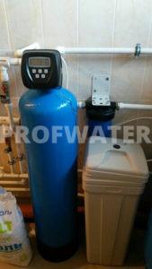Фильтр для воды из скважины купить