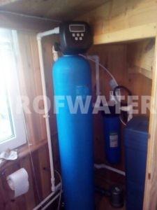 купить фильтр для воды из скважины