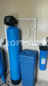 купить фильтр для очистки воды из скважины