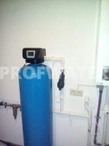 Фильтр обезжелезивания воды купить