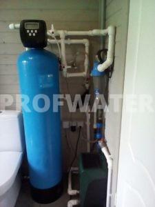 Фильтры для воды железо