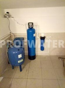 Купить фильтр для очистки воды от железа