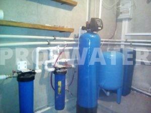 фильтр очистки воды железа купить