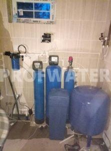Купить фильтр для воды от железа