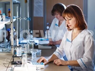 Анализ водопроводной не хлорированной воды