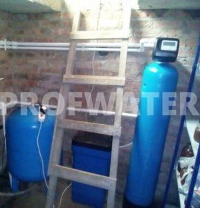 Водоочистка в частном доме